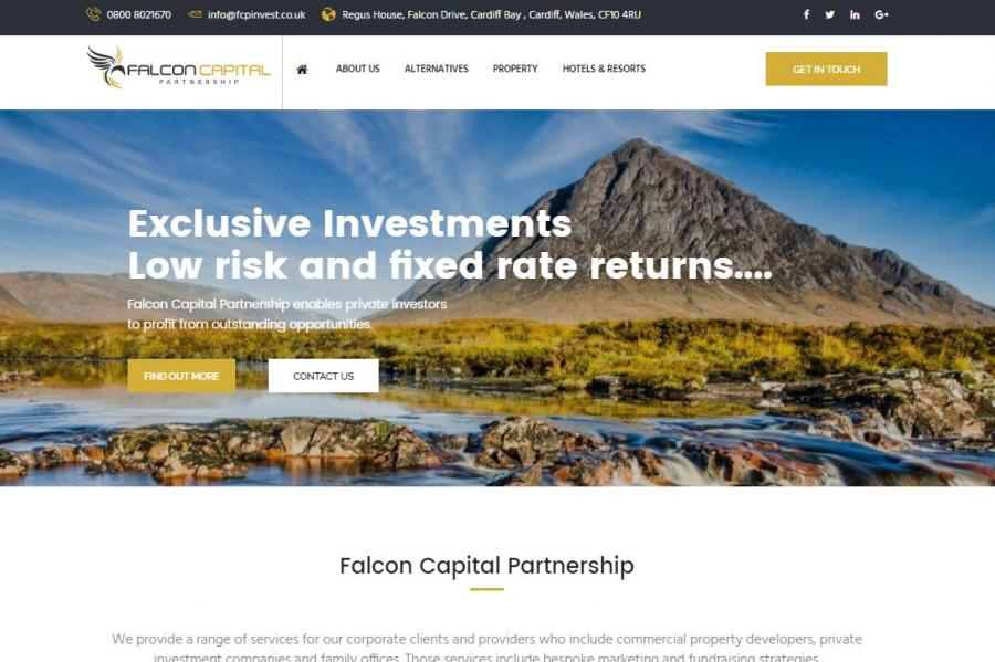 Falcon Capital Partnership