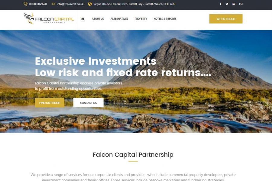 Falcon Capital Partnership