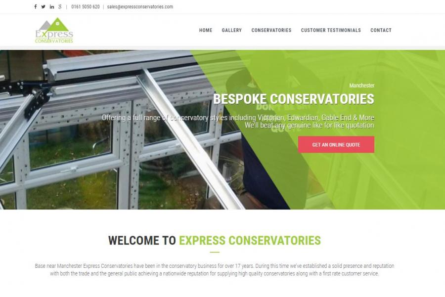 Express Conservatories
