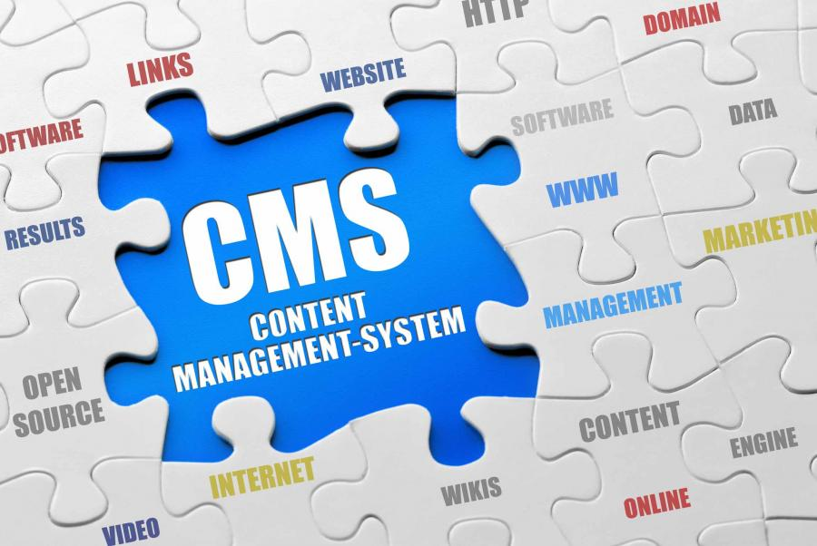 Why you definitely need a Content Management System for your website
