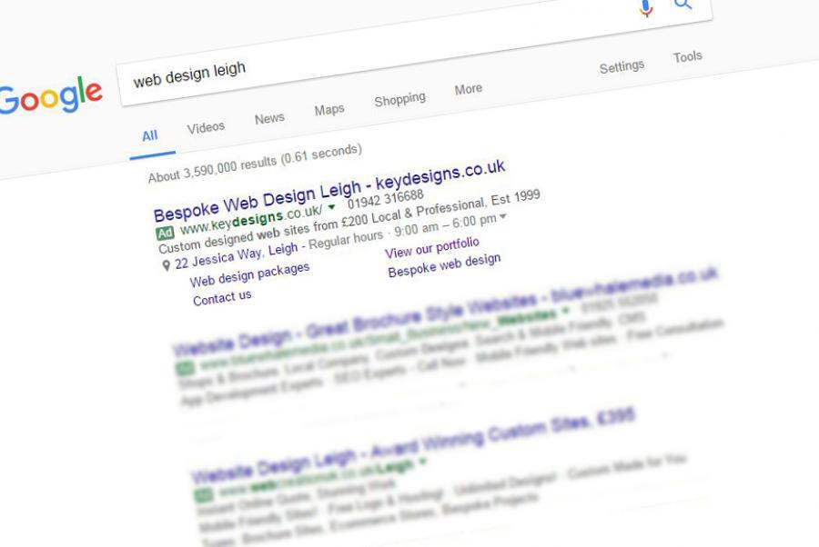 Enhanced PPC Ads
