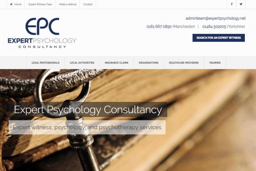 Expert Psychology Consultancy