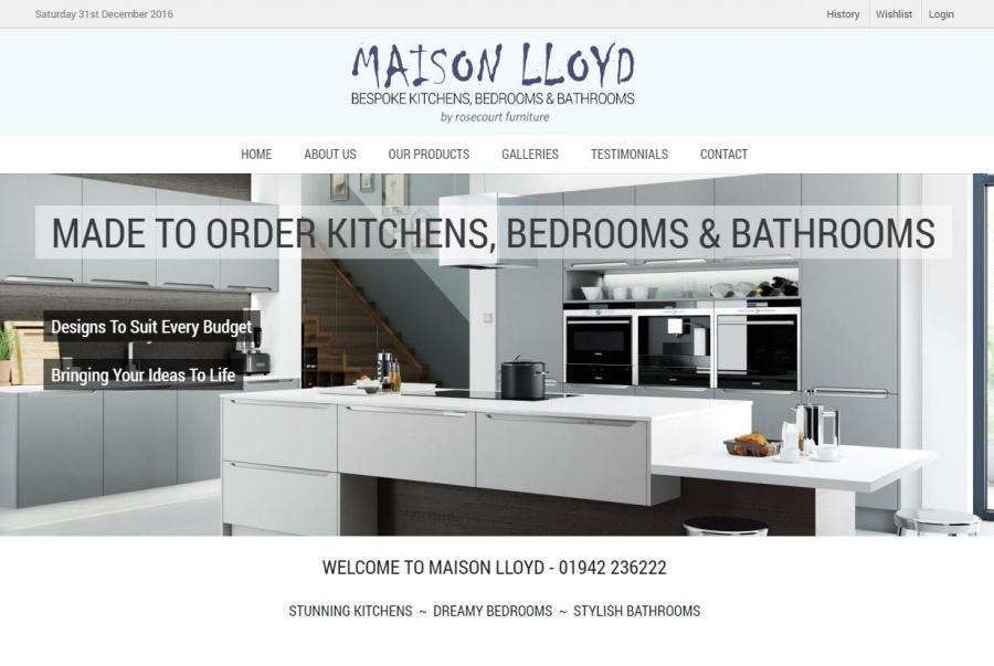 Maison Lloyd
