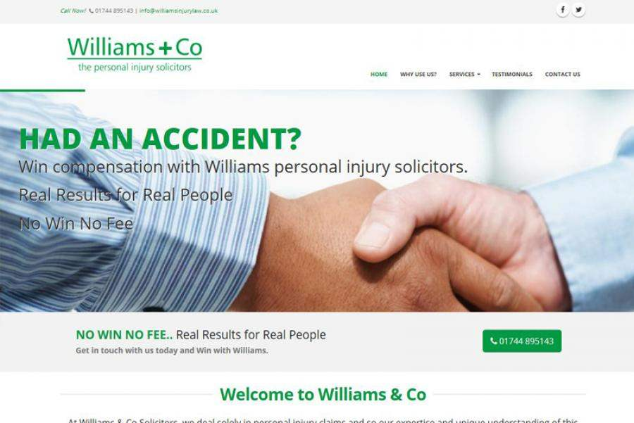 Williams & Co