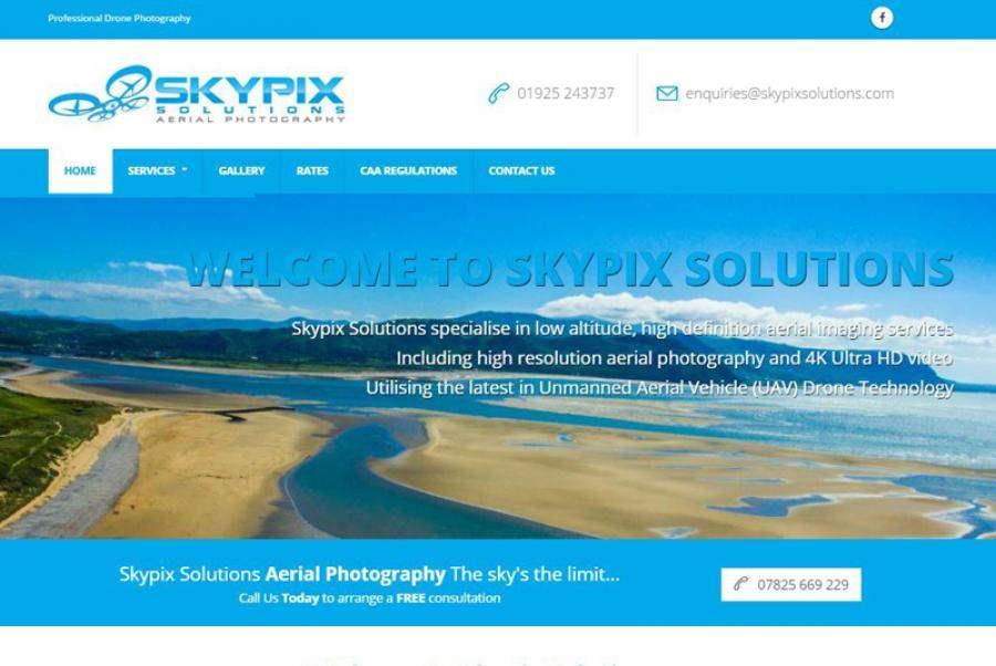 Skypix Solutions