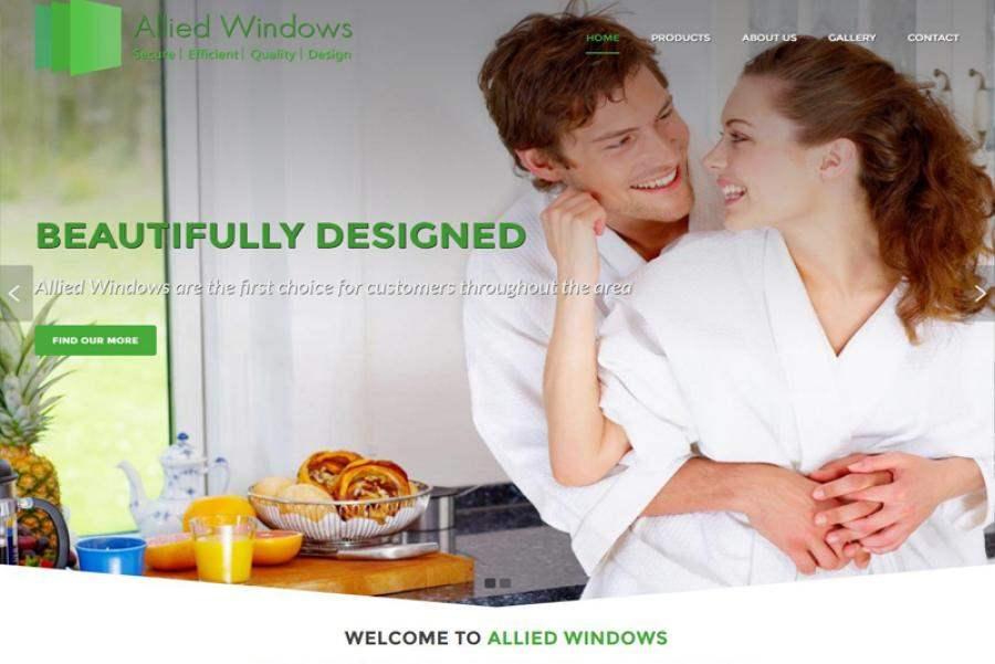 Allied Windows