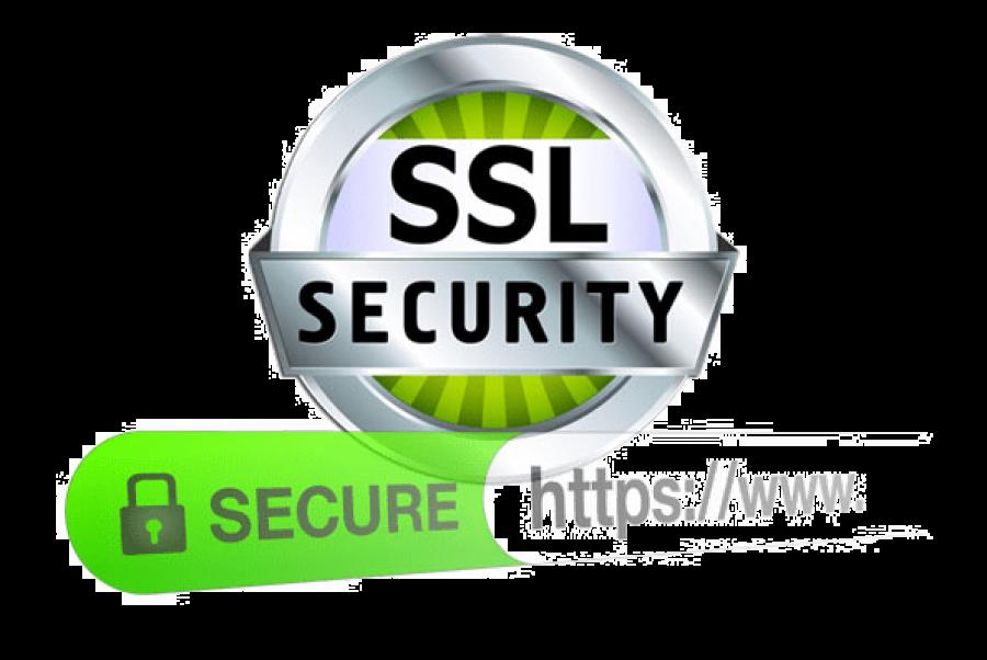 The UK's #1 SSL hosting provider